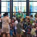 Book Bag Blessing 2014 photo album thumbnail 1